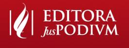 Logo Editora Juspodivm