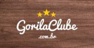 Logo Gorila Clube