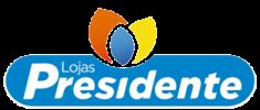 Logo Lojas Presidente