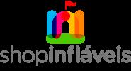 Logo - Shop Infláveis