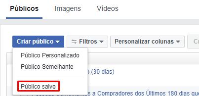 Público salvo - FB